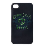 Sheamus iPhone 4 Case