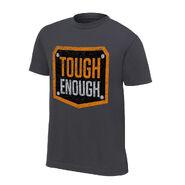 Tough Enough Vintage Youth T-Shirt