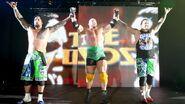 WWE World Tour 2015 - Newcastle 13