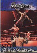 2003 WWE Aggression Chavo Guerrero 48