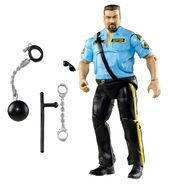 WWE Elite 14 Big Boss Man