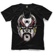 Legion of Doom LOD Faces Animal T-Shirt