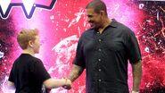 WrestleMania 32 Axxess Day 1.15