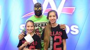 WrestleMania 32 Axxess Day 3.4