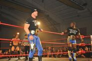 ROH Glory by Honor X 7
