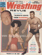 Wrestling Revue - April 1966
