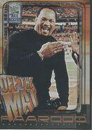 2002 WWF All Access (Fleer) Faarooq 60