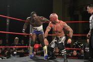 ROH Final Battle 2011 12