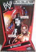 WWE Elite 10 R-Truth