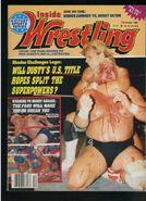 Inside Wrestling - December 1987