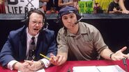 Jim Cornette & Shane McMahon