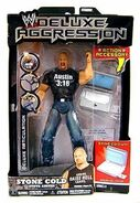 WWE Deluxe Aggression 13 Steve Austin