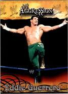2003 WWE Aggression Eddie Guerrero 54