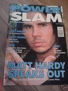 Mh powerslam 2005