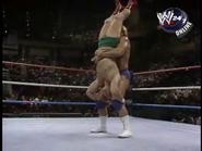 September 7, 1986 Wrestling Challenge .25