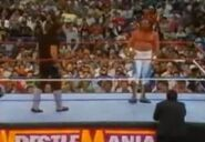 Undertaker WM 8