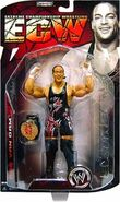 ECW Wrestling Action Figure Series 1 Rob Van Dam