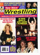 New Wave Wrestling - June 1999