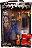 WWE Deluxe Aggression 20 Steve Austin
