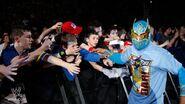 WrestleMania Tour 2011-Belfast.3