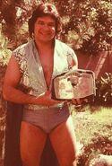 Chavo NWA