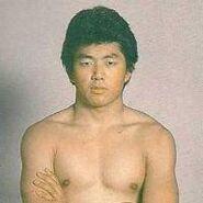Masaomi Morishige