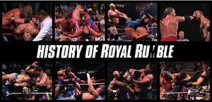 RR History Cap