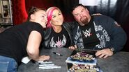 WrestleMania 31 Axxess - Day 2.5