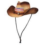 WrestleMania 32 Cowboy Hat
