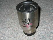 WWE Niagara Falls Travel-Coffee Mug