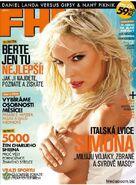 FHM - September 2011 (Czech Republic)