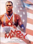 No Mercy 2001