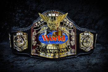List of ECW World Heavyweight Champions  Wikipedia