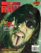 WWF Raw January 1999