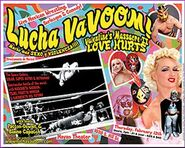 Lucha VaVoom Poster 5