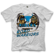Ribera Road Warriors T-Shirt