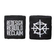 Seth Rollins Redesign, Rebuild, Reclaim Wristbands