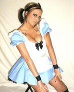 Allison Wonderland 10