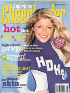 American Cheerleader Magazine