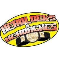 Headlocks & Headaches