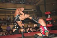ROH Best in the World 2011 8