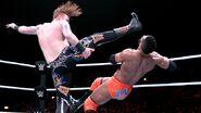 WrestleMania Revenge Tour 2015 - Toulouse.5