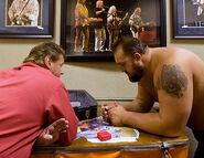 October 31, 2005 Pre Raw.1