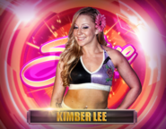 Kimber Lee Shine Profile