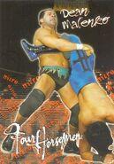 1999 WCW-nWo Nitro (Topps) Dean Malenko 47
