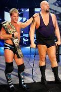 Jericho Big Show