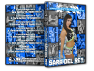 The Best of Sara Del Rey in AIW