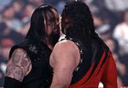 Undertaker WM 14