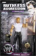 WWE Ruthless Aggression 34 Chris Jericho