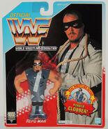 WWF Hasbro 1993 Repo Man